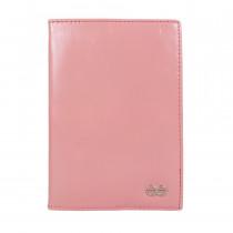 Обложка для паспорта de esse LC14002-YP2261 Розовая