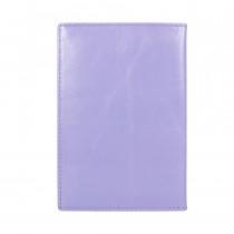 Обкладинка для паспорта de esse LC14002-YP2278 Фіолетова