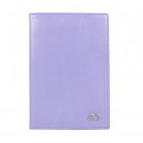 Обложка для паспорта de esse LC14002-YP2278 Фиолетовая