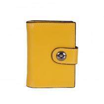 Визитница 8506-yellow