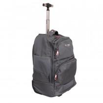 Валіза-рюкзак de esse BV12908-011-18 Сіра