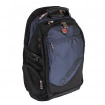 Рюкзак de esse 7686-3 Синий