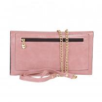Кошелек 8335-3-pink