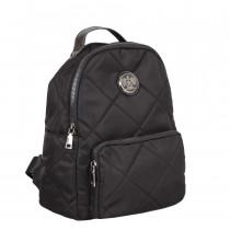 Рюкзак de esse D22599-1Z Чорний