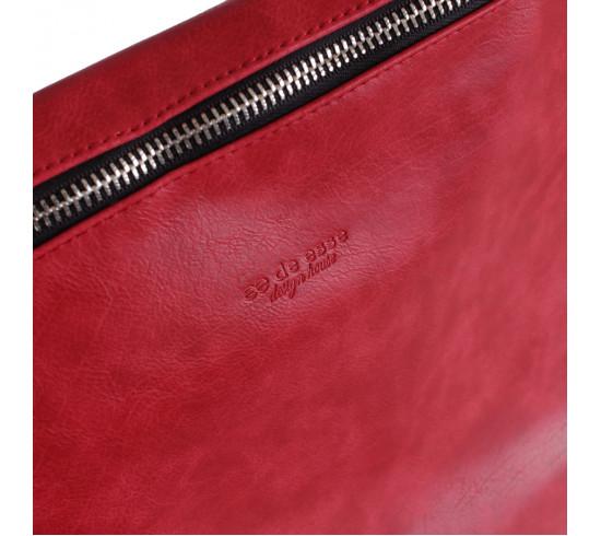 Сумка-рюкзак de esse DS56101-155 Красный
