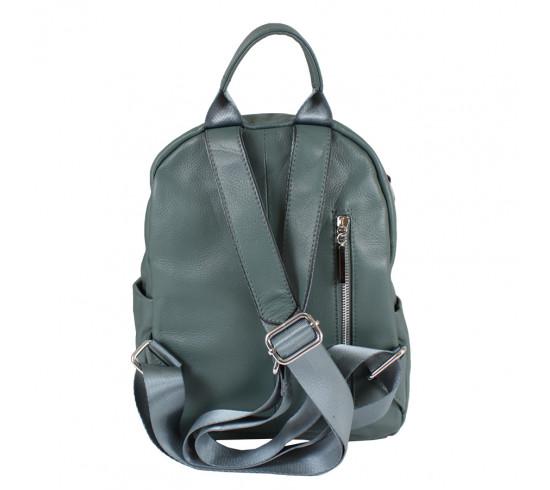 Сумка-рюкзак de esse L20611-0257 Морская волна