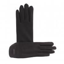 Перчатки женские D011-1 Черные