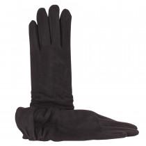 Перчатки женские D039-1 Черные