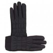 Перчатки женские D105-1 Черные