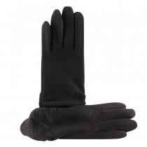 Перчатки женские D111-1T Черные