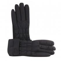 Перчатки женские D190-1 Черные