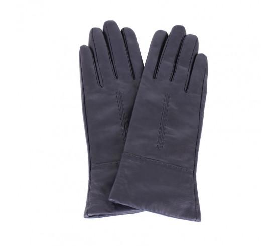 Перчатки женские D3010-L-синие