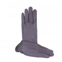 Перчатки женские D678-L4 Серые