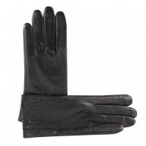Перчатки женские L0201-1 Черные