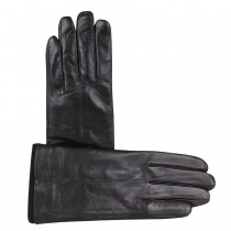 Перчатки женские L033-1T Черные