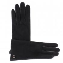 Перчатки женские L049-1T Черные