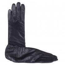 Перчатки женские L0610-3 Темно-синие