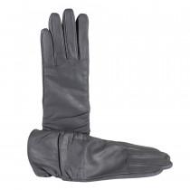 Перчатки женские L0610-4 Серые