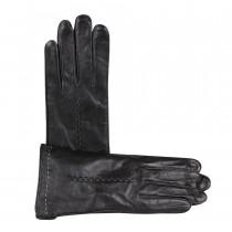 Перчатки женские L103-1T Черные