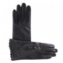 Перчатки женские L116-1T Черные