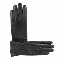 Перчатки женские L3184-1 Черные