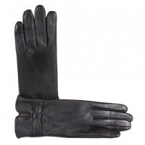 Перчатки женские L3241-1 Черные