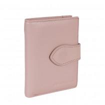 Гаманець de esse LC14062-GD30 Рожевий