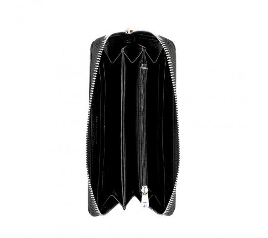 Кошелек de esse LC16141-1A Черный