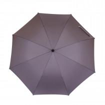 Зонт-трость de esse 1203 полуавтомат Серый