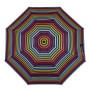 Зонт-трость de esse 1204 полуавтомат Радуга