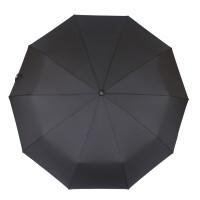 Зонт складной de esse 3131 автомат Черный