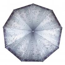 Зонт складной de esse 3142 автомат Жемчужный