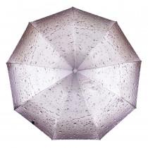 Зонт складной de esse 3142 автомат Пепельный