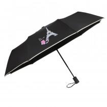 Зонт складной de esse 3144 автомат Fashion week