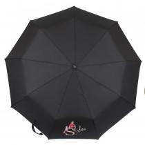 Зонт складной de esse 3144 автомат Style