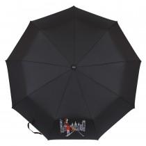 Зонт складной de esse 3144 автомат Дорога