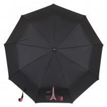 Зонт складной de esse 3144 автомат Двое в Париже