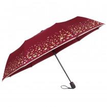 Зонт складной de esse 3145 автомат Капли