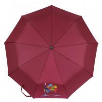 Зонт складной de esse 3145 автомат Краски