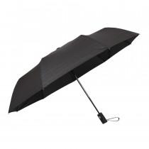 Зонт складной de esse 3147 автомат Черный