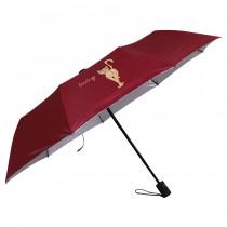 Зонт складной de esse 3217 полуавтомат Котики