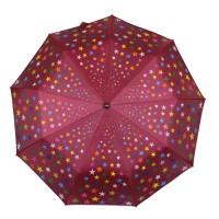 Зонт складной de esse 3217 полуавтомат