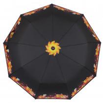 Зонт складной de esse 3221 полуавтомат Золотая осень