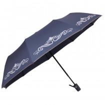 Зонт складной de esse 3222 полуавтомат Вензеля