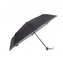 Зонт складной de esse 3305 механический Черный