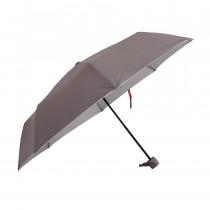Зонт складной de esse 3305 механический Серый