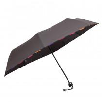 Зонт складной de esse 3306 механический Мокрый асфальт