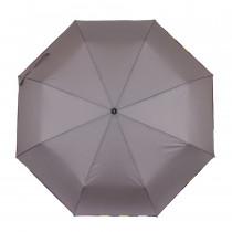 Зонт складной de esse 3306 механический Серый