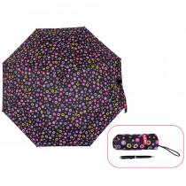 Зонт складной de esse 5301 механический Кольца