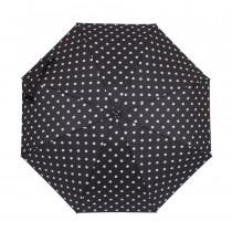 Зонт складной de esse 5302 механический Черный